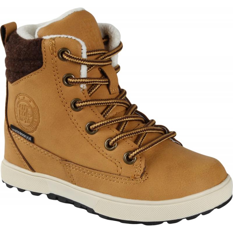 0b80fa2b7bc8 Chlapčenská zimná obuv stredná AUTHORITY-Dimo - Detská zimná obuv značky  Authority.