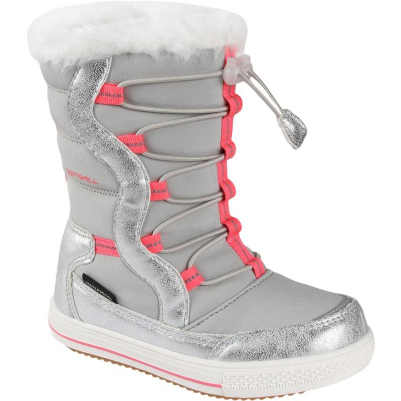 Dievčenská zimná obuv vysoká AUTHORITY-Maja - Detská zimná obuv značky Authority.