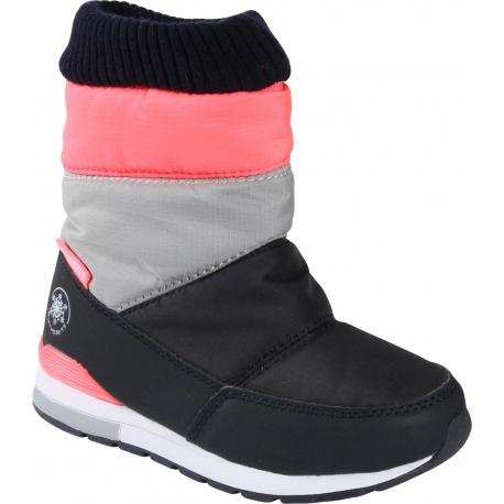 Dievčenská zimná obuv vysoká AUTHORITY-Bera