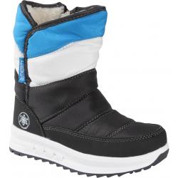 Chlapčenská zimná obuv vysoká AUTHORITY-Bero