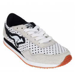 Rekreačná obuv KangaROOS-INVADER DOTS 43020