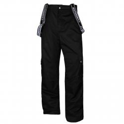 Pánske lyžiarske nohavice AUTHORITY-PAMNOM black