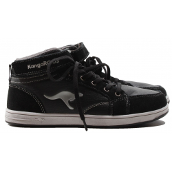 Rekreačná obuv KangaROOS-Kanga Stuu 2013 black gray