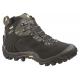 Pánska turistická obuv vysoká MERRELL-CHAMELEON THERMO 6 WTPF SYNTHETIC - Pánska trekingová obuv značky Merrell.