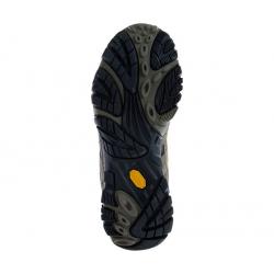 Pánska turistická obuv nízka MERRELL-MOAB 2 VENT WALNUT