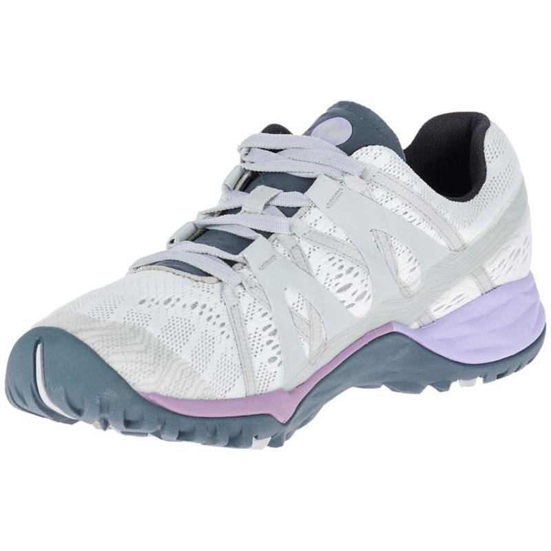 Dámska turistická obuv nízka MERRELL-SIREN HEX Q2 E-MESH VAPOR - Dámska turistická obuv značky Merrell.