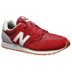 Pánska vychádzková obuv NEW BALANCE-U520AH TEMPO RED