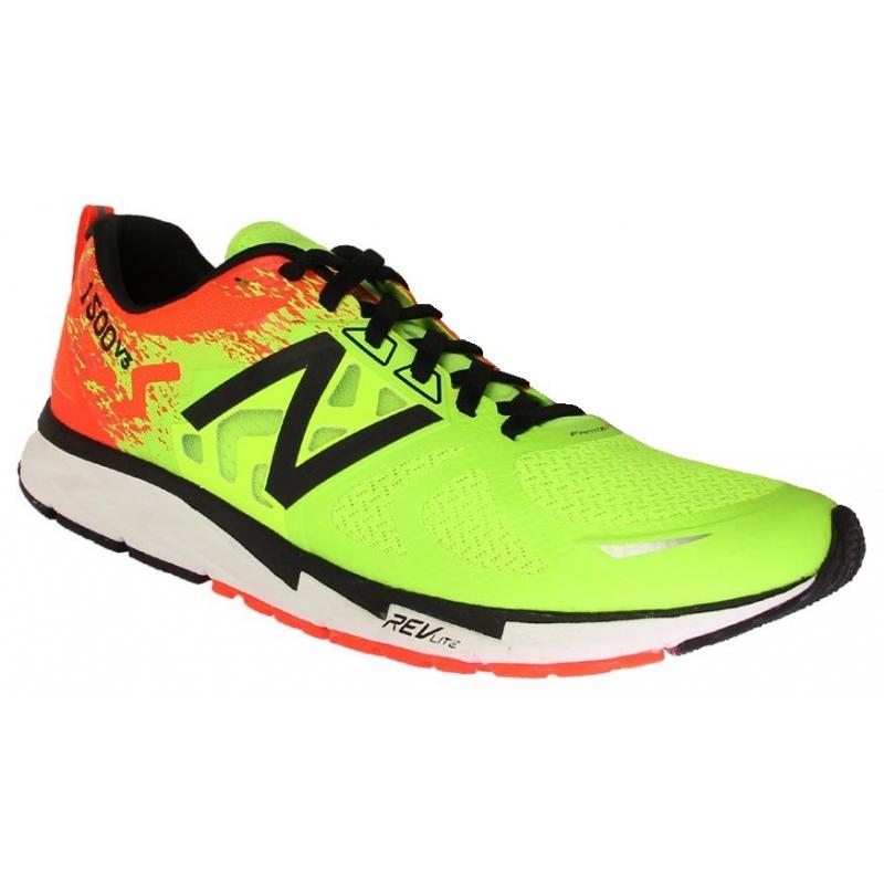 Pánska bežecká obuv NEW BALANCE-Carver - Pánske bežecké topánky značky New  Balance sú vybavené 1a725ac4bfb