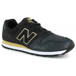 Dámska rekreačná obuv NEW BALANCE-WL373NG Dk grey
