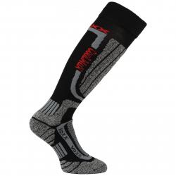 Lyžiarske podkolienky (ponožky) VOXX-KERAX - grey