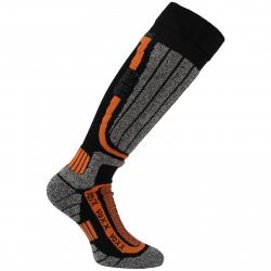 Lyžiarske podkolienky (ponožky) VOXX-KERAX - orange