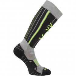 Lyžiarske podkolienky (ponožky) VOXX-THEMA - grey
