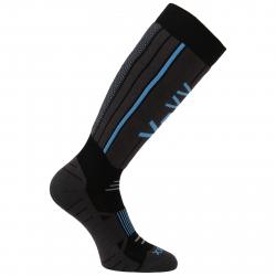 Lyžiarske podkolienky VOXX THEMA - black