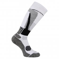 Lyžiarske podkolienky (ponožky) VOXX-ENERGY - white