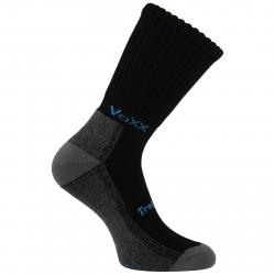 Turistické ponožky VOXX-BOMBER BLACK