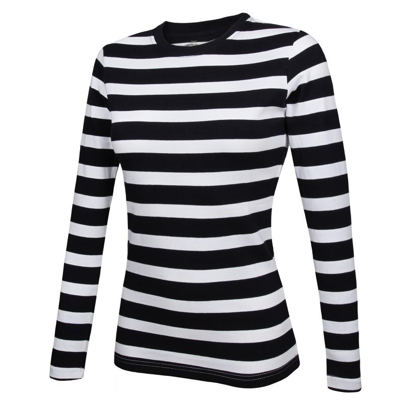 31c12e627643 Dámske tričko s dlhým rukávom AUTHORITY-TERNA blue - Dámske tričko značky  Authority s dlhým
