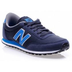 Rekreačná obuv NEW BALANCE-U410CPA-Dark Blue-Blue