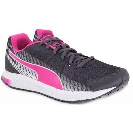 PUMA-Sequence v2 Wn Periscope Pink Glo  2afa414549