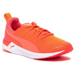 Dámska tréningová obuv PUMA-Pulse XT v2 3-D New Wns fluo peach-white