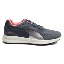Dámská běžecká obuv PUMA-IGNITE PWRCOOL Wn s turbulence-silver me 2dae9a3d01