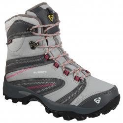 2b78dc662b21 Dámska turistická obuv vysoká EVERETT-Snowie