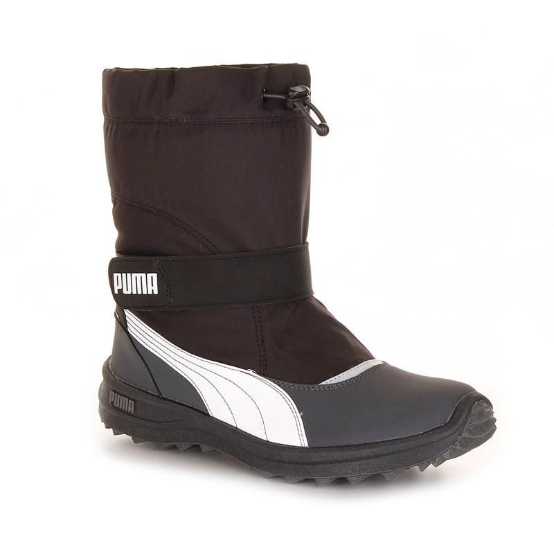 0c9d3a0de000 Dámska zimná obuv vysoká PUMA-Grip X Jr