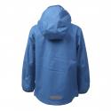 Chlapčenská turistická softshellová bunda COLOR KIDS-Barkin -BOYS-Blue - Detská bunda značky Color Kids.