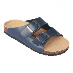Detská módna obuv COLOR KIDS-Nilaus sandals Marine 96126c119ab