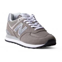Pánska rekreačná obuv NEW BALANCE-ML574EGG grey e3cea9c68bd