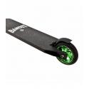 Kolobežka STREET SURFING-BANDIT Shooter Green - Freestyle kolobežka značky Street Surfing.