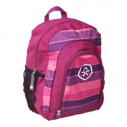 Dievčenský ruksak COLOR KIDS-Karlow backpack Fuchsia Red