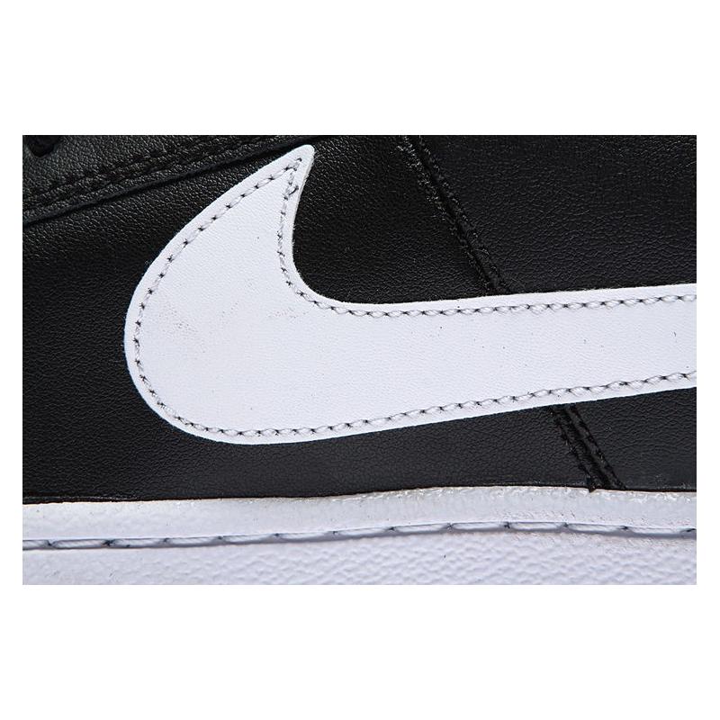 Pánska rekreačná obuv NIKE-Court Royale black/white - Pánska obuv značky Nike.
