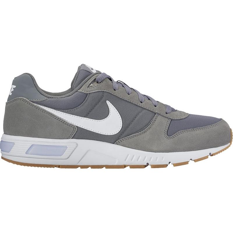 Pánska rekreačná obuv NIKE-NIGHTGAZER COOL GREY - Pánska obuv značky Nike. 8532c2af6cc