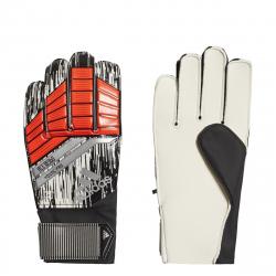 Futbalové brankárske rukavice ADIDAS-ACE YOUNG PRO MANUEL NEUER SOLAR RED/BLACK