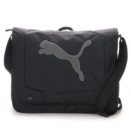 60f49835f839 PUMA-Big Cat Shoulder Bag black-dark shadow