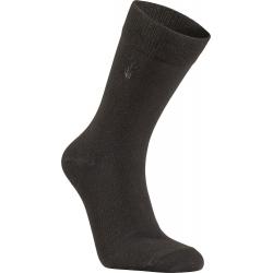Pánske ponožky SEGER-EC 1 Black