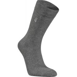 Pánske ponožky SEGER-EC 1 Anthracit