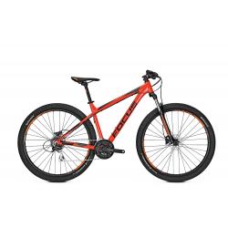 "Horský bicykel FOCUS-29"" WHISTLER ELITE""24G HOTCHILIRED"