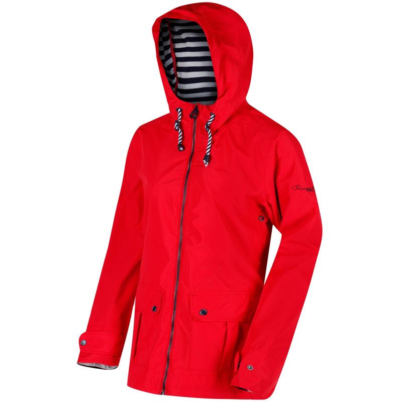 f7d2185cf Dámska bunda REGATTA-Bayeur IILollipop - Dámska bunda značky Regatta.