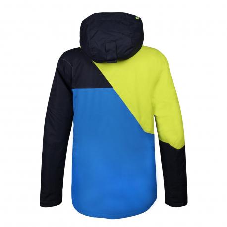 Pánska lyžiarska bunda AUTHORITY-RONALL blue - Pánska lyžiarska bunda značky Authority.