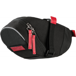 Cyklistická taška KROSS-SADDLE BAG PAVE SADDLE BAG M