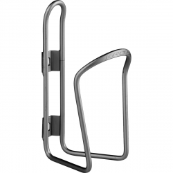Cyklistický košík na fľašu KROSS-BOTTLE CAGE CART - GRAPHITE