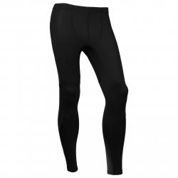 Pánske funkčné legíny ANTA-Knit Track Pants_1-MEN-Black