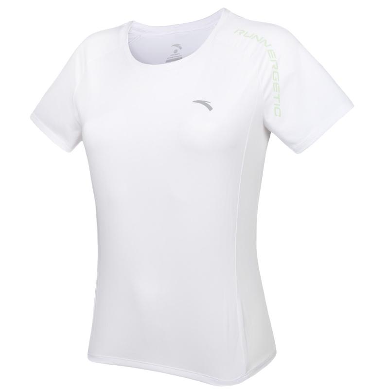 ab7bfea222ec Dámske tréningové tričko s krátkym rukáv ANTA M-SS Tee 8-WOMEN-White