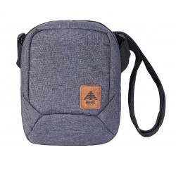 Malá taška cez rameno BERG OUTDOOR-SILT GR OD GREY MELANGE