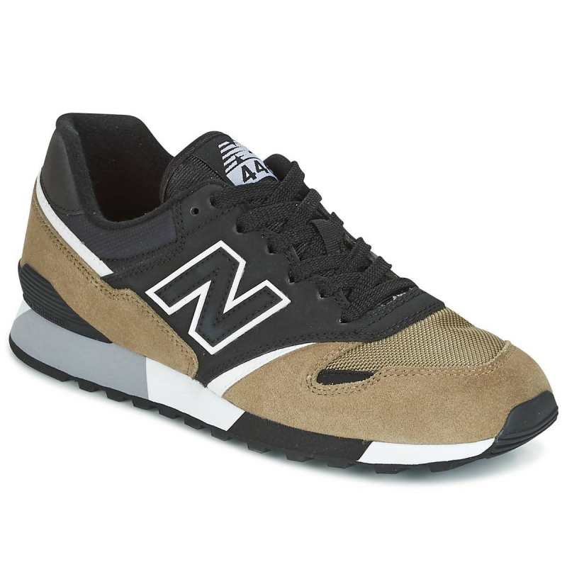 Pánska rekreačná obuv NEW BALANCE-U446GKW - Pánska obuv značky New Balance. 9b700dcdc63
