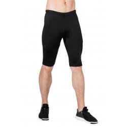 Pánske bežecké kraťasy THERMOWAVE-PACE-Shorts-Black