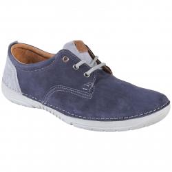Pánska vychádzková obuv WEINBRENNER Rado blue