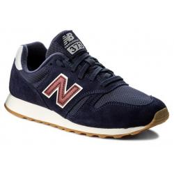 Pánska rekreačná obuv NEW BALANCE-ML373NRG