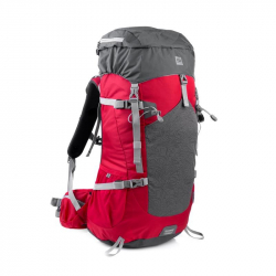 Turistický ruksak SPOKEY LUKLA Batoh trekingovy 50 l BGR